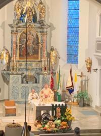 2020-10-03-Patrozinium-Erntedank-Wenighoesbach